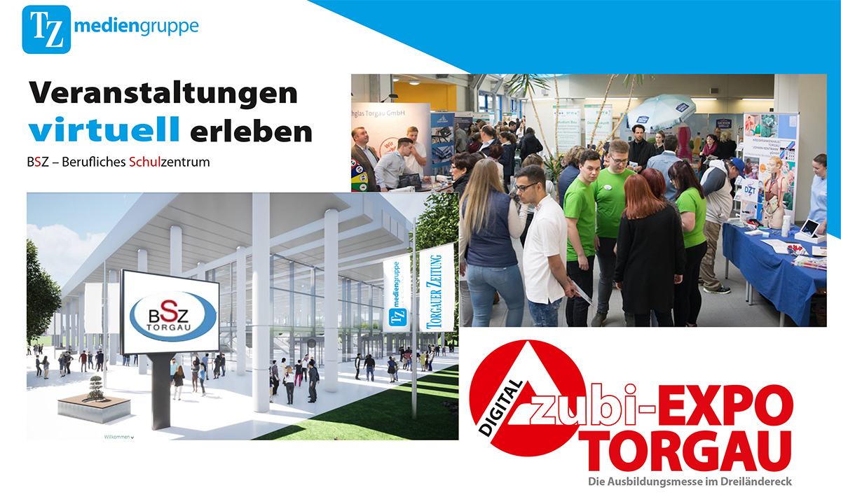 Messen & Events in der Region